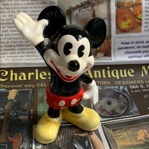 Mickey Mouse 🐭 Walt Disney figurine decor 🇯🇵